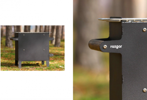 NEW MODELS OF EVERYDAY LIFE: RAZGAR